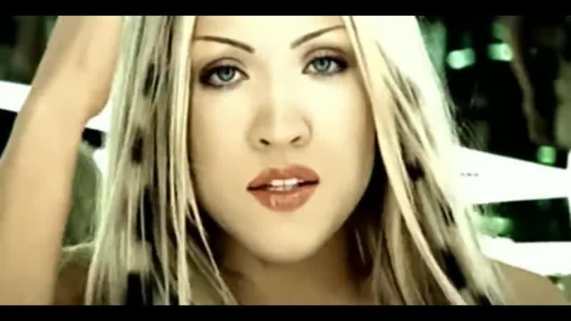 Саша - Заведу   2002 год   клип [Official Video] HD (Sasha Gradiva)