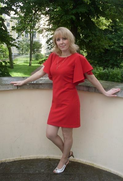 Елена Василисина