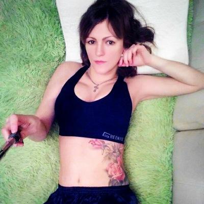 Катерина Андреева