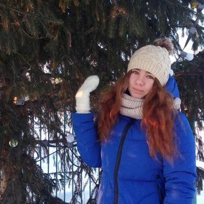 Лариса Попова