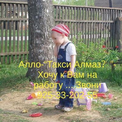Алёна Щербина