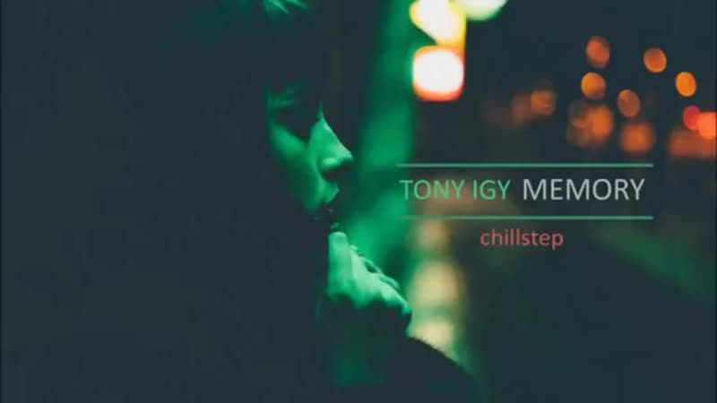 Tony Igy Memory 😊😊😊