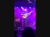 William Fitzsimmons - I kissed a girl (live in Moscow)