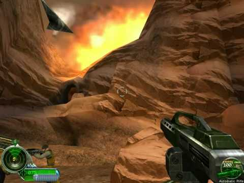 Command Conquer Renegade - Level 1, The Scorpion Hunters, 5 stars