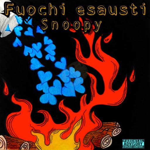 Snoopy альбом Fuochi Esausti