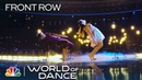Sean and Kaycee Front Row The Cut World of Dance 2018 Digital Exclusive