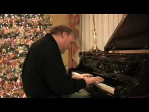 David Nevue - Sweet Dreams and Starlight - LIVE 2008
