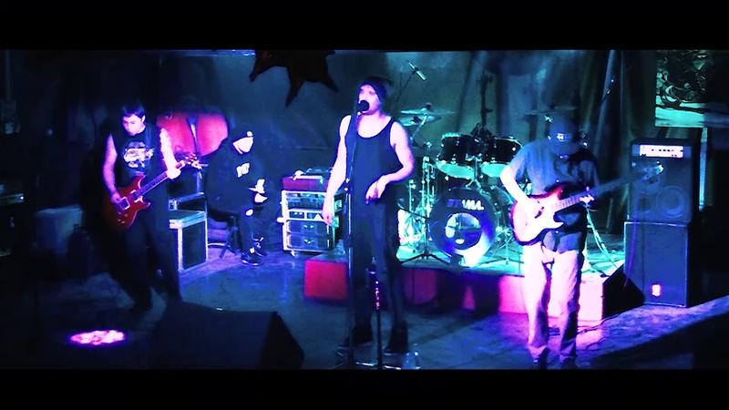Регрессив-рок группа iGRA (HOT HEADS рок-клуб г. Новомосковск)