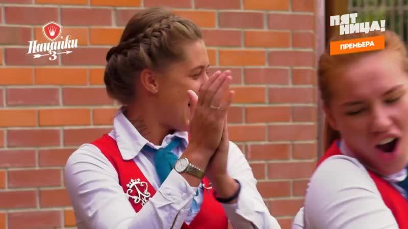 Если бы не ваши рты и руки мой рот бы не выдержал такого напряжения я бы не надула столько шаров Зарина Голубцова