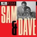 Sam & Dave альбом Stax Classics