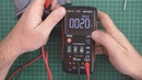 Мультиметр Richmeters 409B