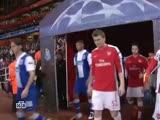 194 CL-20092010 Arsenal FC - FC Porto 50 (09.03.2010) HL