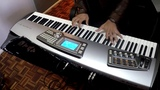 ALESIS FUSION HD - Checking the Sound by Mauricio Olisan