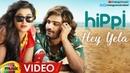 Hey Yela Full Video Song 4K | Hippi Movie Video Songs | Kartikeya | Digangana | Nivas K Prasanna