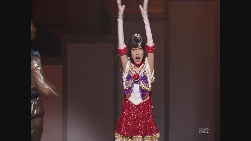 Sera Myu - Mars Intro Song (Team STAR) (NogiMyu)