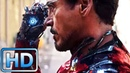 Простите, Земля сегодня закрыта / Мстители: Война бесконечности (2018)