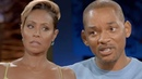 WILL SMITH ADDRESSES RUMORS ABOUT HIS MARRIAGE TO JADA PINKETT SMITH
