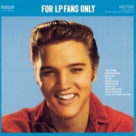 Elvis Presley альбом For LP Fans Only