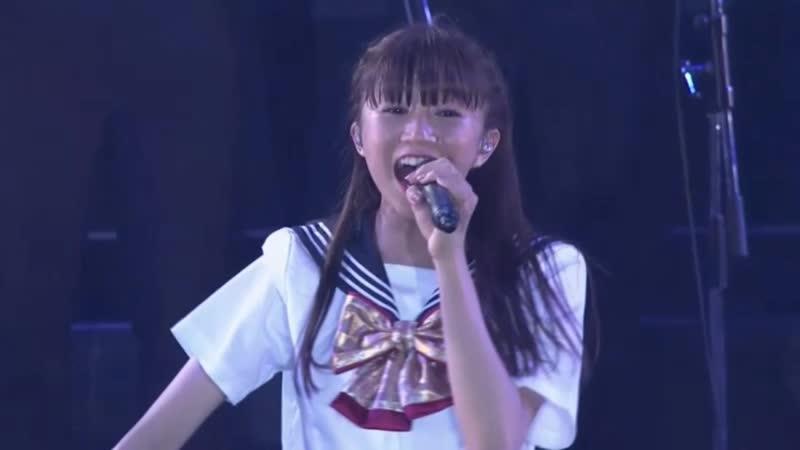 Shiritsu Ebisu Chuugaku - Kutsu Himo to Fanfare (with Omagari High School)