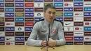 Пресс-конференция (Виктор Булатов)