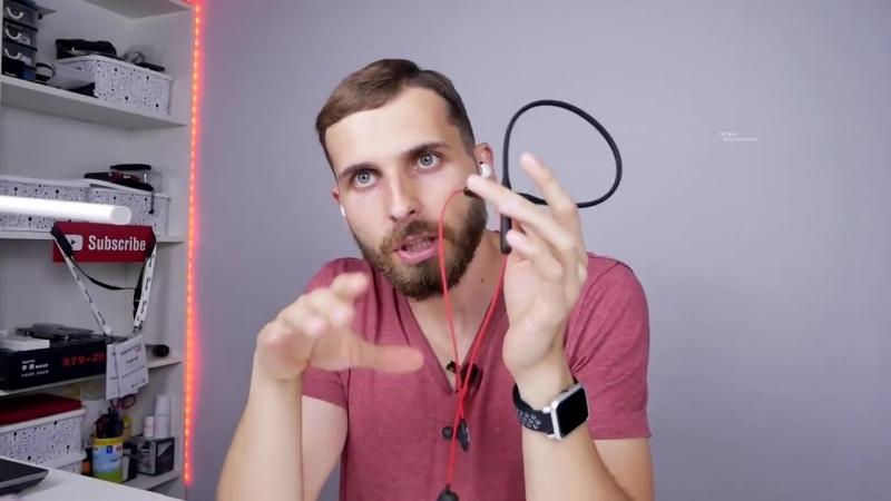 [Сергей Гончаренко] Опыт использования Беспроводных наушников Meizu POP. Стоят ли они того?
