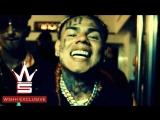 6ix9ine - International Gangstas (feat. Farid Bang, Capo &amp Sch) (WSHH Exclusive - Official Music Video)