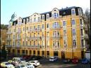 Спа отель BOHEMIA Марианские Лазни -