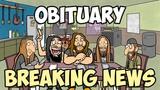 Obituary &amp Slayer European Tour 2018 Announcement