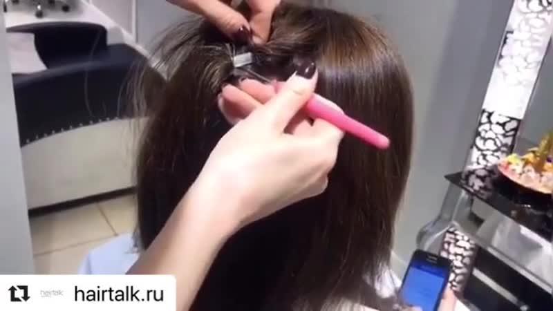 Система замещения волос Wonderfill тон 5🙌🏻 Никто никогда не догадается о проблеме облысения. Возвращаем нашим клиентам увереннос