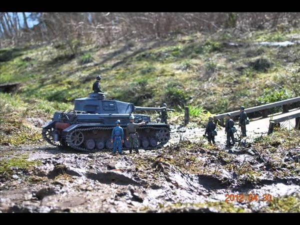 Panzergrenadier marschieren slide show