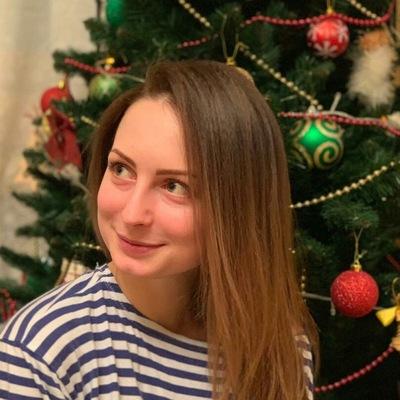 Натусик Сергеева
