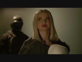 Удаленная сцена из 5 сезона «Агентов Щ.И.Т.а»