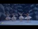 Щелкунчик. Танец снежинок.