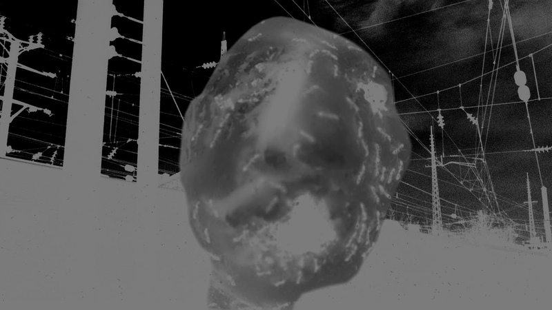 Ant Head (2018)