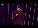 Jack Whitehall on the Big Show