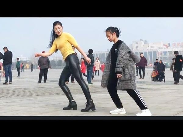 Shuffle Dance đường phố cực đỉnh 👍 chất từng bước nhảy - Dance Street 2018 | HAYPHET.NET