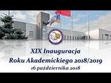 XIX ИнаугурацияНачало учебного года 20182019 - Pa