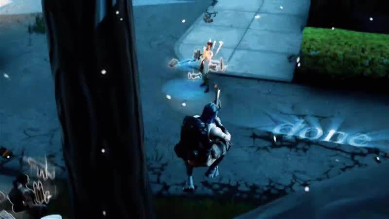 Juice WRLD lucid dreams - Fortnite _ Battle Royale Edit [ Clips in Desc. ] | edcomp