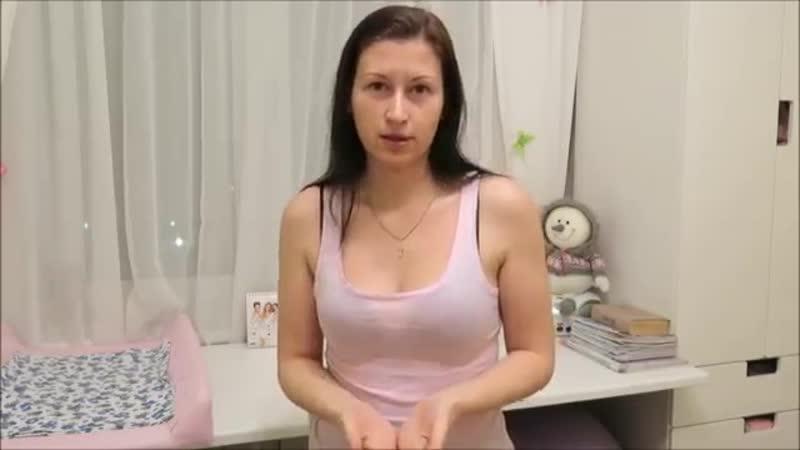 Правильный массаж при закупорке слезного канала