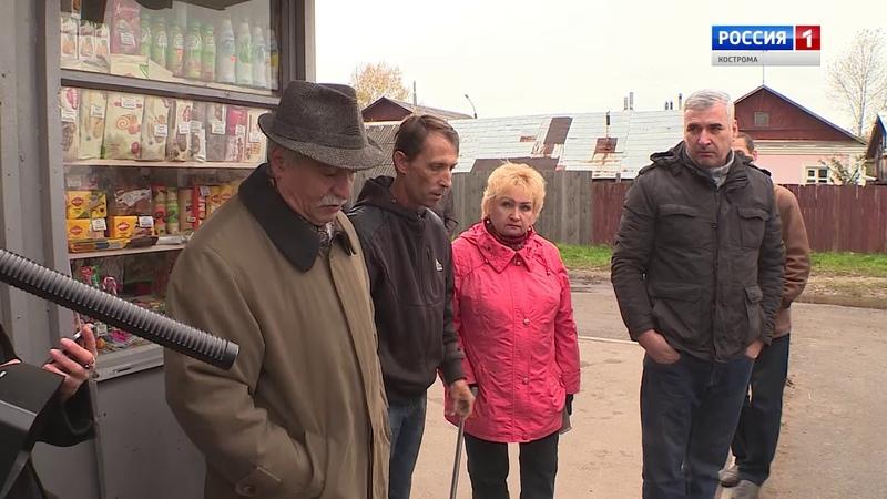 Активисты ОНФ проверили доступность общественного транспорта для инвалидов