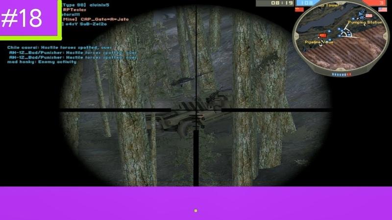 [MomBEST 5] Battlefield 2, и снова здравствуйте!