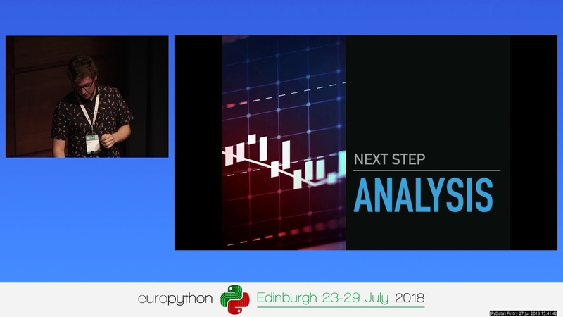 Air Quality Python: Developing Online Analysis Tools – Douglas Finch