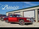 1991 Cadillac Brougham SLAB With Push to Start HD