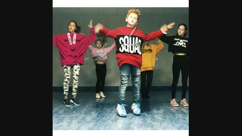 Tyga - S W I S H | Choreo by @maks_karakulin