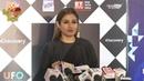Rohit Shetty Raveena Tandon Farah Khan TV Celebs At IWM Buzz TV Video Summit awards Part 3