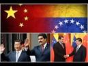 China se ha convertido en la tabla de salvación para Venezuela