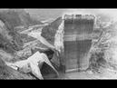 Крушение плотины Сент Френсис Калифорния 12 марта 1928 г