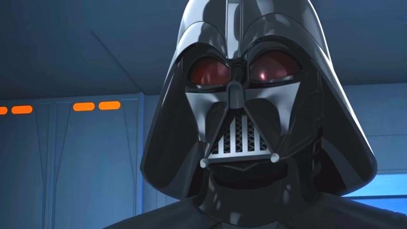 Звёздные войны Повстанцы Осада Лотала Часть 1 Star Wars Сезон 2 Серия 1
