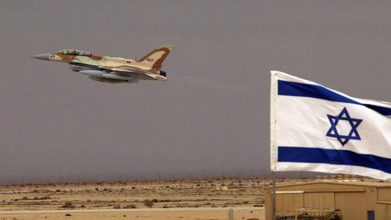 Конец Израилю как цепь трагических случайных обстоятельств Выпуск 27 видео альманаха 23 09 18