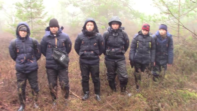 Оперативники погранслужбы пресекли канал незаконной миграции